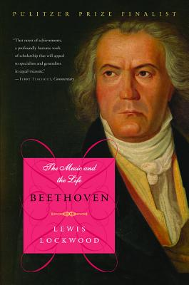 Image for Beethoven: The Music and the Life
