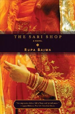 Image for The Sari Shop: A Novel