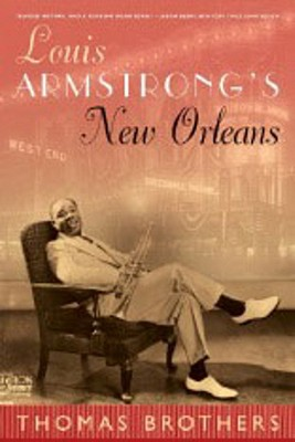 Image for Louis Armstrong's New Orleans