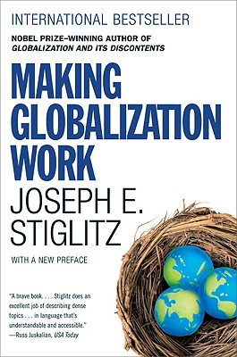Image for Making Globalization Work