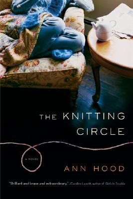 KNITTING CIRCLE, HOOD, ANN