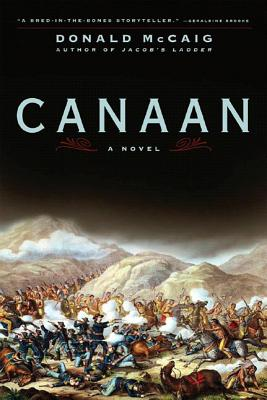 Canaan: A Novel, McCaig, Donald
