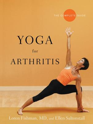 Image for Yoga for Arthritis: The Complete Guide