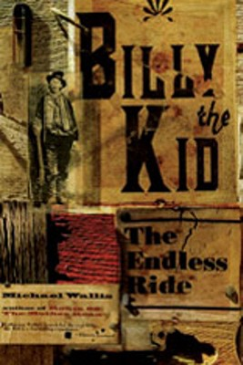 Image for Billy the Kid: The Endless Ride