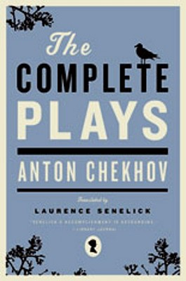 Image for The Complete Plays