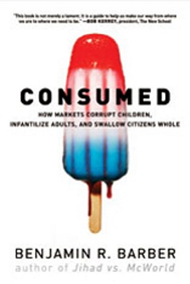 Image for Consumed