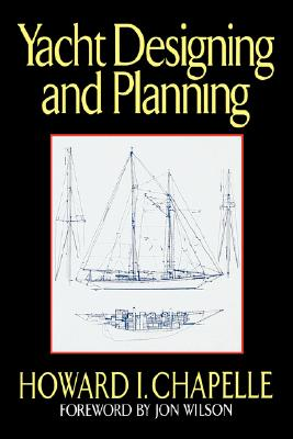 Image for Yacht Designing and Planning