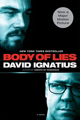Image for Body of Lies: A Novel (Movie Tie-In)