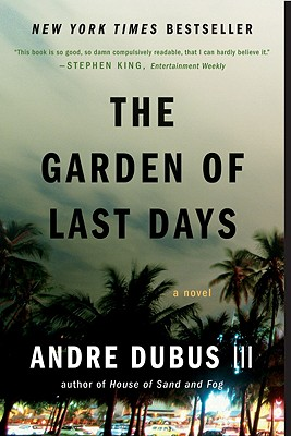 Image for The Garden of Last Days