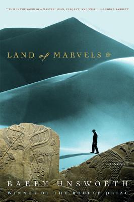 Image for Land of Marvels: A Novel