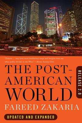 Image for POST-AMERICAN WORLD RELEASE 2.0