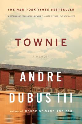 Image for Townie: A Memoir