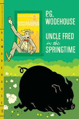 Image for Uncle Fred in the Springtime