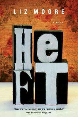 Heft: A Novel, Liz Moore