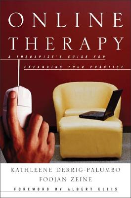 Image for Online Therapy: A Therapist's Guide to Expanding Your Practice (Norton Professional Books)