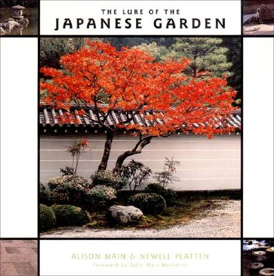 Image for The Lure of the Japanese Garden