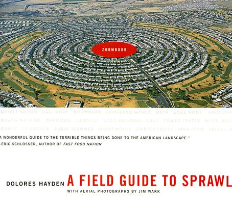 Image for A Field Guide to Sprawl