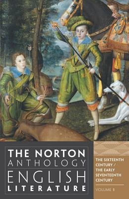 Image for The Norton Anthology of English Literature (Ninth Edition)  (Vol. B)