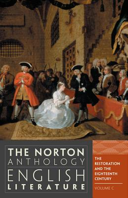 Image for The Norton Anthology of English Literature (Ninth Edition)  (Vol. C)