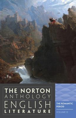 Image for The Norton Anthology of English Literature (Ninth Edition)  (Vol. D)