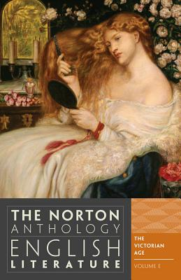 Image for The Norton Anthology of English Literature (Ninth Edition)  (Vol. E)