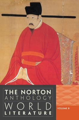 Image for The Norton Anthology of World Literature (Third Edition)  (Vol. B)