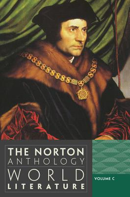 Image for The Norton Anthology of World Literature, Vol. C