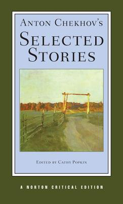 Anton Chekhov's Selected Stories (Norton Critical Editions), Chekhov, Anton