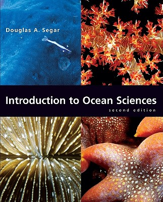 Image for Introduction to Ocean Sciences, Second Edition