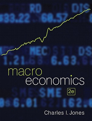 Image for Macroeconomics (Second Edition)