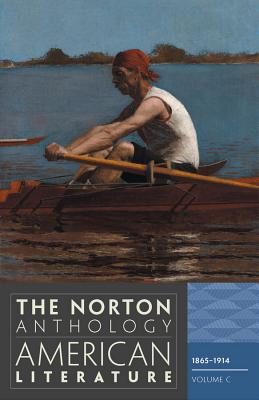 Image for The Norton Anthology of American Literature (Eighth Edition)  (Vol. C)