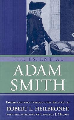 Image for The Essential Adam Smith