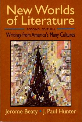 Image for New Worlds of Literature: Writings from America's Many Cultures (Second Edition)