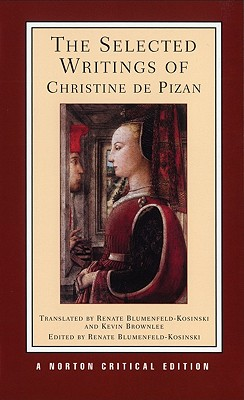 Image for Selected Writings of Christine De Pizan