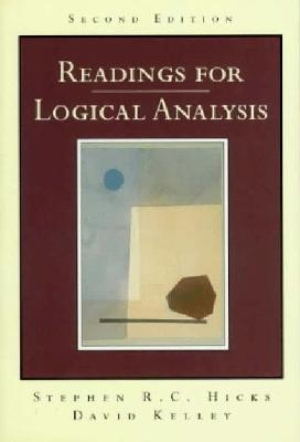 Image for Readings for Logical Analysis (Second Edition)