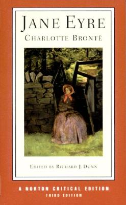 Image for Jane Eyre (Norton Critical Editions)