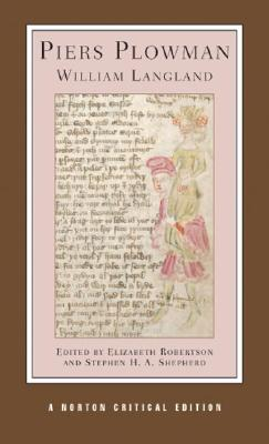 Image for Piers Plowman (Norton Critical Editions)