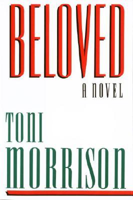 Beloved, Morrison, Toni