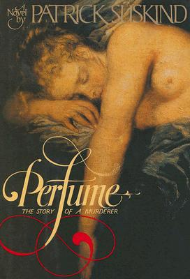 Perfume: The Story of Murder, Patrick Suskind