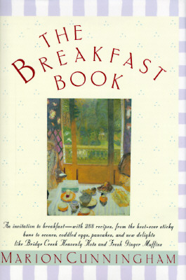 Image for The Breakfast Book