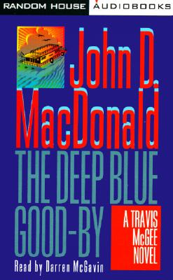 Image for Deep Blue Good-by: A Travis McGee Mystery