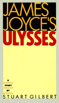 Image for James Joyce's Ulysses: A Study