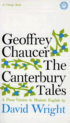 Image for The Canterbury Tales (Vintage Classics)