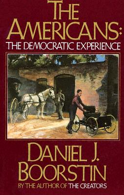 Image for AMERICANS, THE THE DEMOCRATIC EXPERIENCE