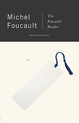 The Foucault Reader, Michel Foucault
