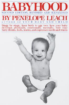 """Babyhood, """"Leach, Penelope"""""""