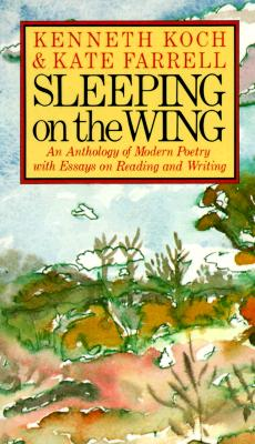 Image for Sleeping on the Wing