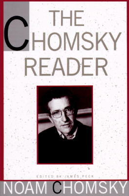Image for The Chomsky Reader