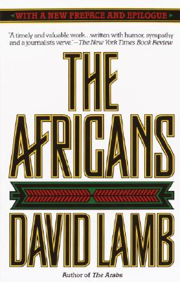 Image for The Africans
