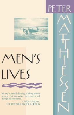 Image for Men's Lives